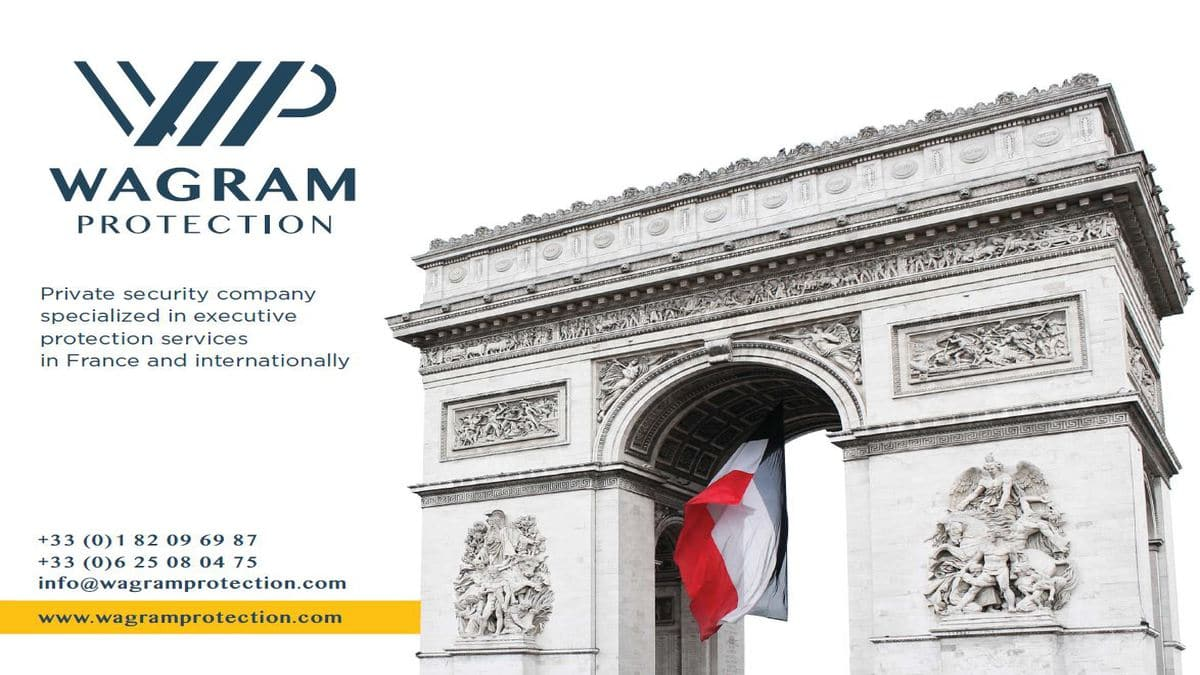 Wagram Protection-Brochure English