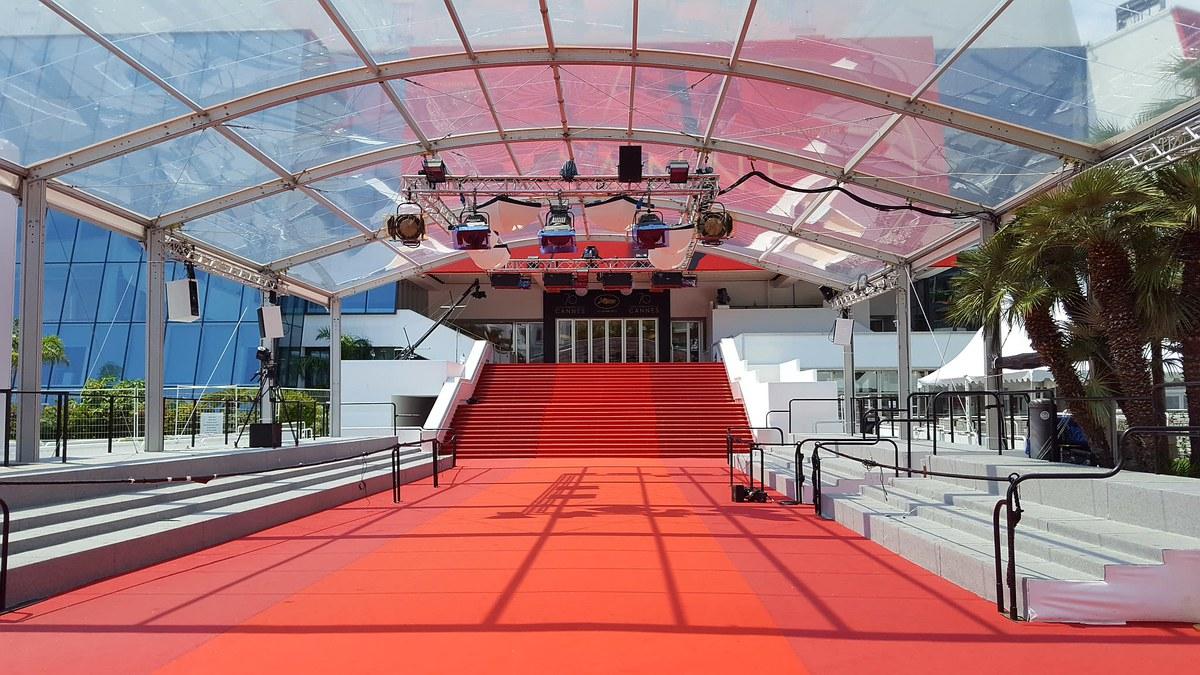Gardes du Corps Festival du Film de Cannes
