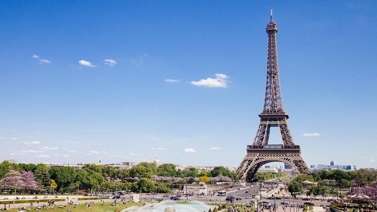 Wagram Protection-Tour Eiffel