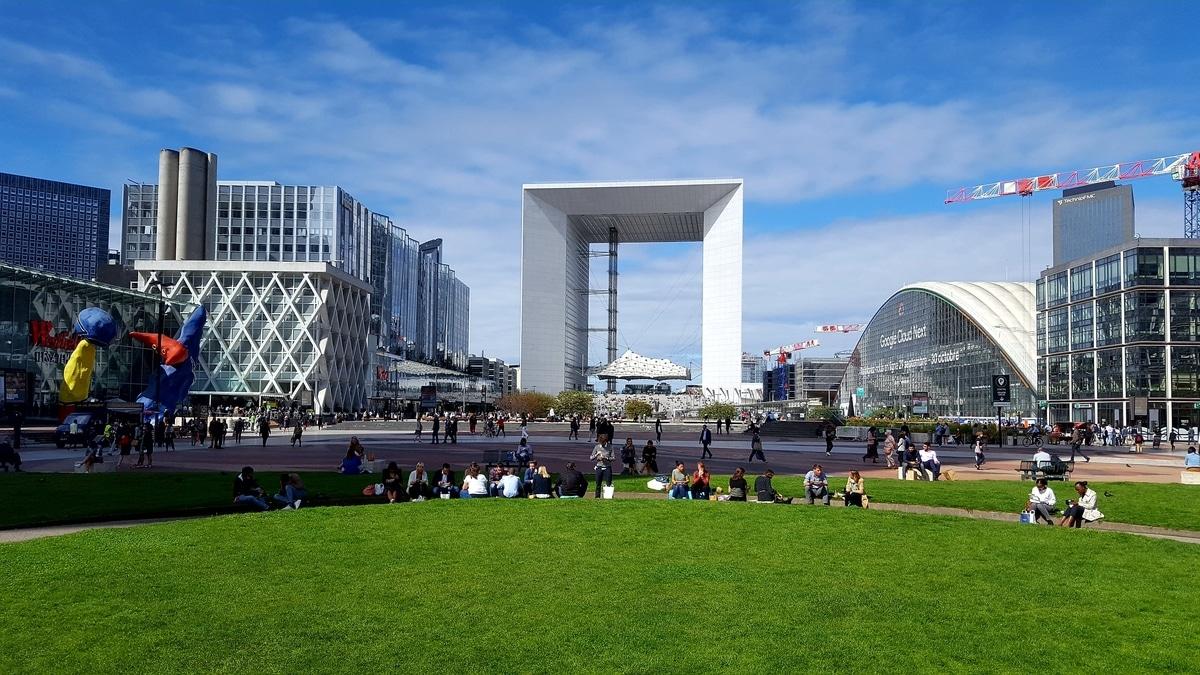 Wagram Protection-Paris La Défense